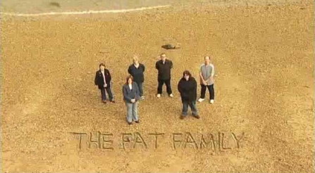 The Fat Family Documentary